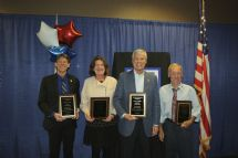 Open news item - Welcoming New Athletes to WSO Hall of Fame